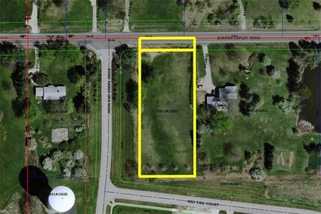 Sharon Copley Road, Medina, OH 44256 (MLS #4300643) :: Tammy Grogan and Associates at Keller Williams Chervenic Realty
