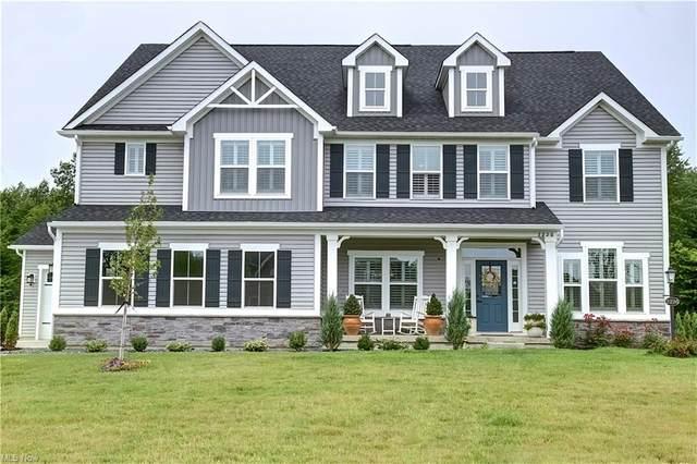 2226 Pendleton Court, Avon, OH 44011 (MLS #4300648) :: TG Real Estate