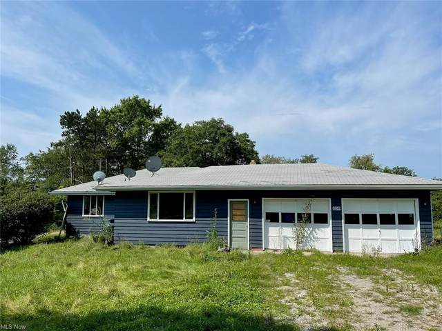 20549 Steubenville Pike Road, Hammondsville, OH 43930 (MLS #4300655) :: The Art of Real Estate