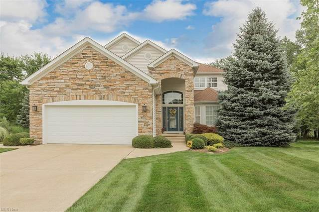301 Burwick Road, Highland Heights, OH 44143 (MLS #4300660) :: The Holly Ritchie Team