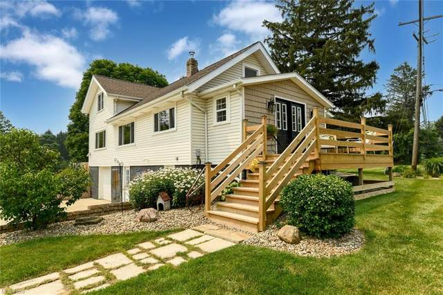 2638 Northampton Road, Cuyahoga Falls, OH 44223 (MLS #4300664) :: The Holden Agency