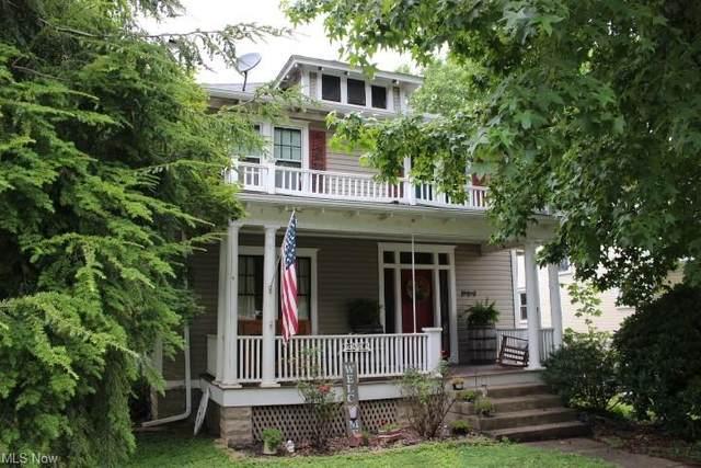 267 Muskingum Dr, Marietta, OH 45750 (MLS #4300679) :: TG Real Estate