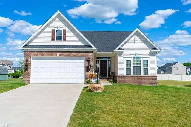4410 Babylon Avenue SW, Massillon, OH 44646 (MLS #4300684) :: Calabris Real Estate Group