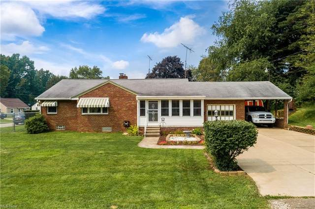 4985 2nd Street NW, Canton, OH 44708 (MLS #4300707) :: Keller Williams Legacy Group Realty