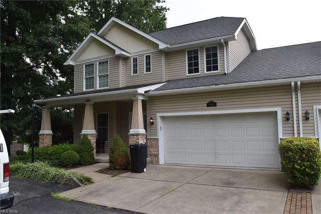 68399 West Ridge, St. Clairsville, OH 43950 (MLS #4300714) :: Select Properties Realty