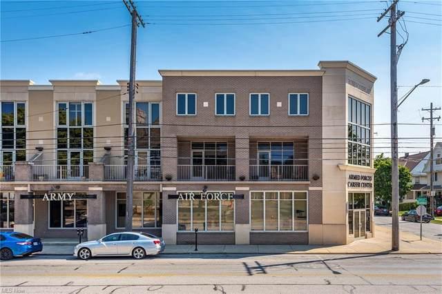 1411 Rosewood Avenue R-205, Lakewood, OH 44107 (MLS #4300751) :: Keller Williams Legacy Group Realty