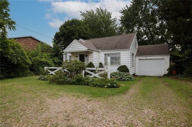 2347 Lincoln Way E, Massillon, OH 44646 (MLS #4300758) :: Keller Williams Legacy Group Realty