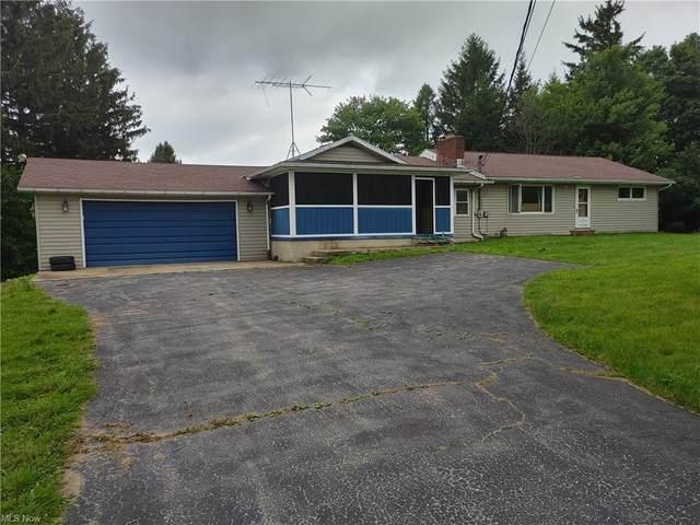 4735 S Ridge Road E, Ashtabula, OH 44004 (MLS #4300765) :: Tammy Grogan and Associates at Keller Williams Chervenic Realty