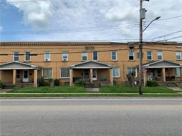 62 S Main Street, Hubbard, OH 44425 (MLS #4300777) :: Tammy Grogan and Associates at Keller Williams Chervenic Realty