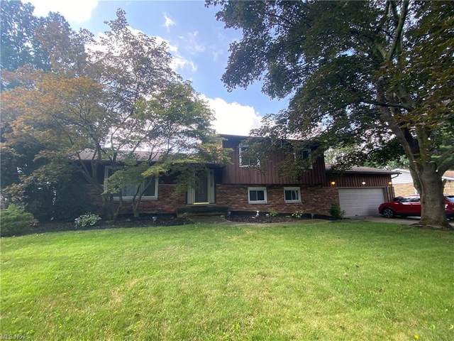 42 Heritage Drive, Tallmadge, OH 44278 (MLS #4300780) :: The Art of Real Estate