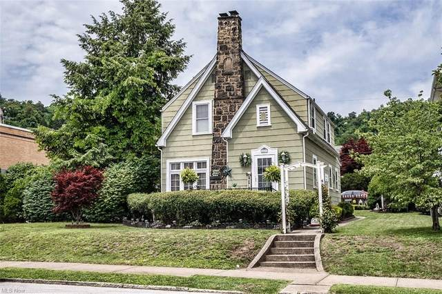 1119 South Zane Highway, Martins Ferry, OH 43935 (MLS #4300781) :: The Holly Ritchie Team