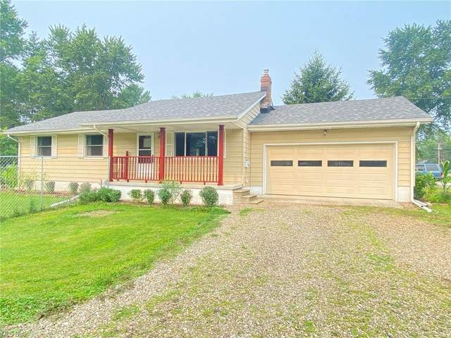 2746 Graham Road, Stow, OH 44224 (MLS #4300805) :: RE/MAX Trends Realty