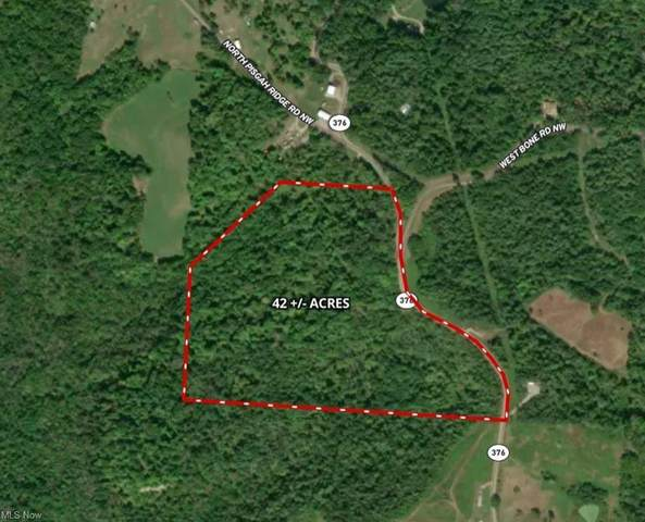 6500 N Pisgah Road NW, McConnelsville, OH 43756 (MLS #4300808) :: The Art of Real Estate