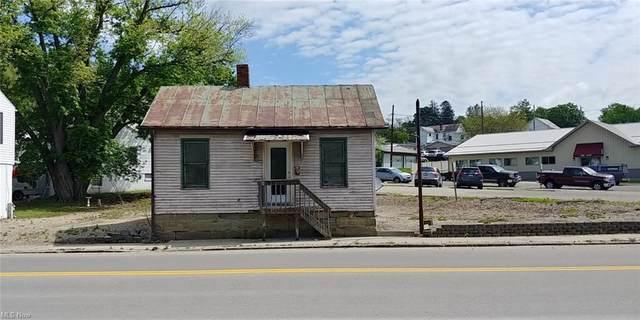 433 W Riverside Drive, McConnelsville, OH 43756 (MLS #4300824) :: Tammy Grogan and Associates at Keller Williams Chervenic Realty