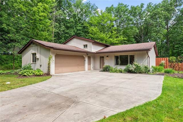20142 Albion Road, Strongsville, OH 44149 (MLS #4300839) :: The Art of Real Estate