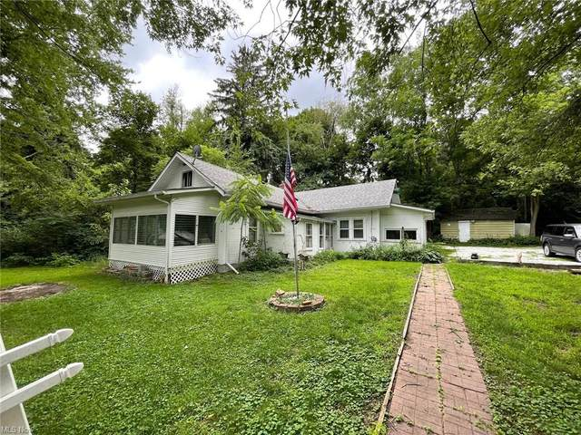 629 Portage Lakes Drive, Akron, OH 44319 (MLS #4300840) :: RE/MAX Trends Realty