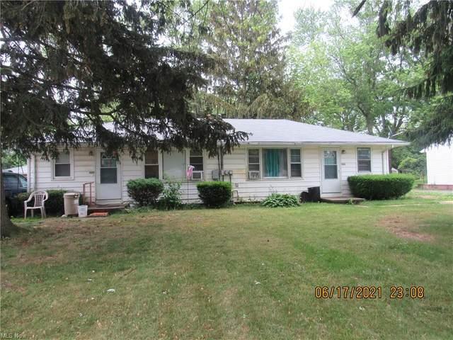 4908 Dunsmore Avenue, Ashtabula, OH 44004 (MLS #4300850) :: Jackson Realty