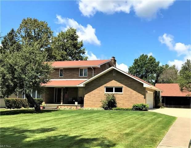 36531 Eddy Road, Willoughby Hills, OH 44094 (MLS #4300872) :: The Crockett Team, Howard Hanna
