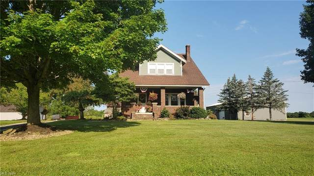 18806 State Route 58, Wellington, OH 44090 (MLS #4300877) :: The Holly Ritchie Team