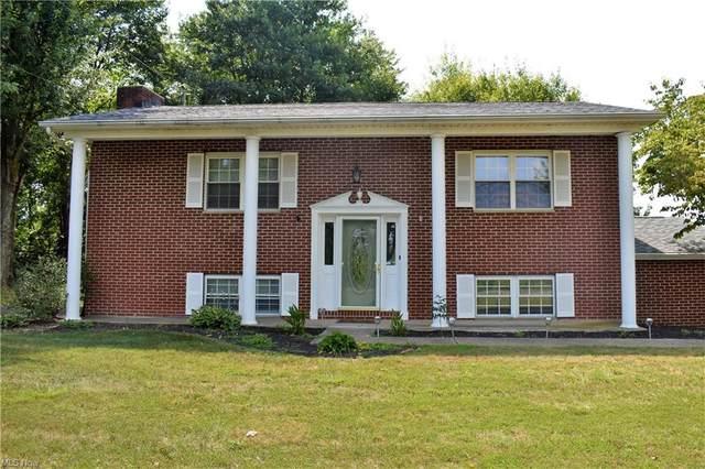 1330 Lancaster Street, Marietta, OH 45750 (MLS #4300881) :: Simply Better Realty