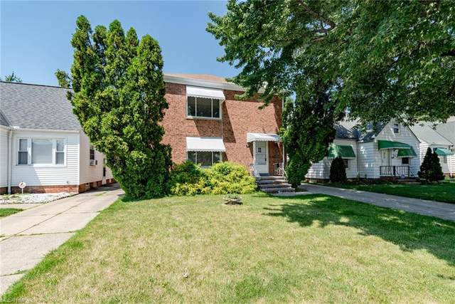 324 E 200th Street, Euclid, OH 44119 (MLS #4300882) :: Keller Williams Chervenic Realty