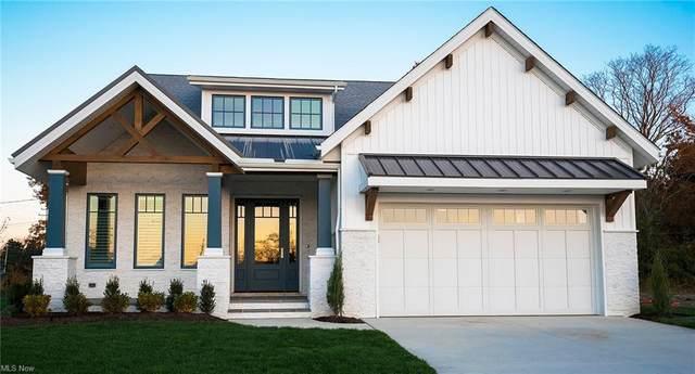 S/L 10 Bridgeport Way, Mayfield Heights, OH 44124 (MLS #4300883) :: The Holden Agency