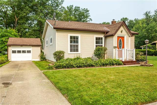 4136 W 227th Street, Fairview Park, OH 44126 (MLS #4300885) :: Simply Better Realty