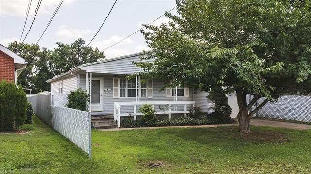 804 Carlisle Avenue, Belpre, OH 45714 (MLS #4300886) :: Select Properties Realty