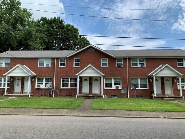 112 W Park Avenue, Hubbard, OH 44425 (MLS #4300895) :: Tammy Grogan and Associates at Keller Williams Chervenic Realty