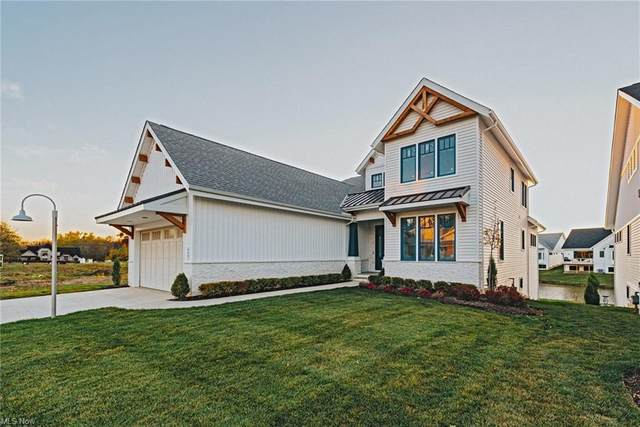 S/L 37 Bridgeport Way, Mayfield Heights, OH 44124 (MLS #4300904) :: Simply Better Realty