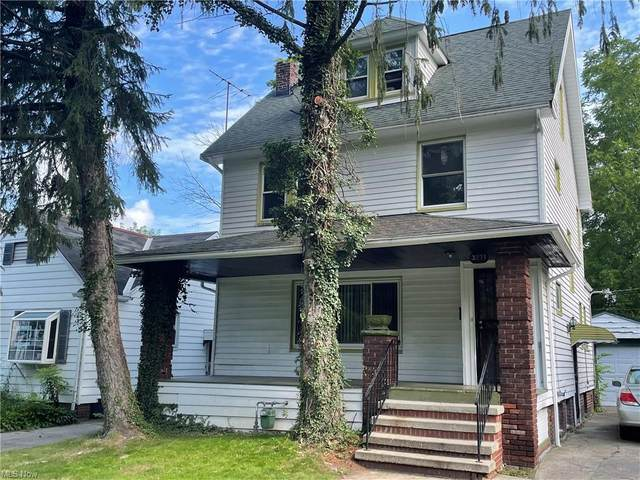 3271 Berkeley Road, Cleveland Heights, OH 44118 (MLS #4300926) :: Simply Better Realty