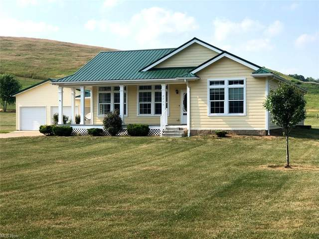 2755 St Rt 516 NW, Dover, OH 44622 (MLS #4300932) :: The Holly Ritchie Team