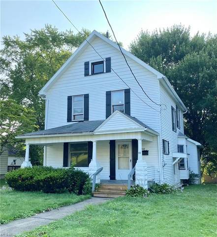 49 Victor Avenue, Niles, OH 44446 (MLS #4300945) :: Select Properties Realty