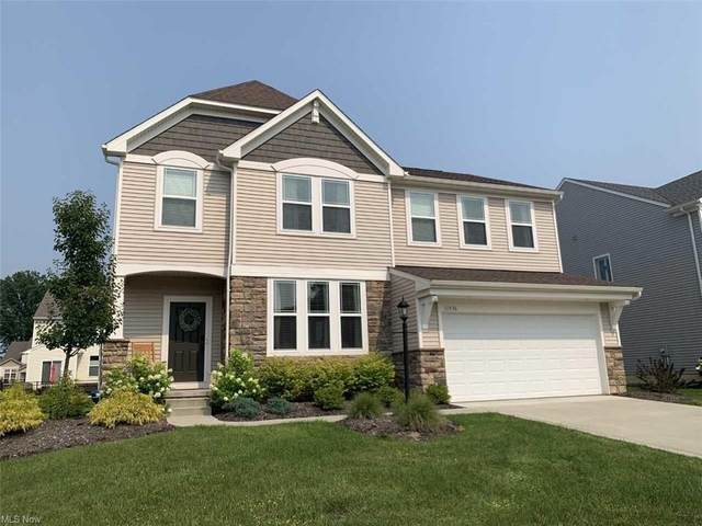 11536 Reserve Way, Columbia Station, OH 44028 (MLS #4300967) :: The City Team