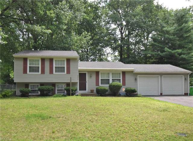4275 Baird Road, Stow, OH 44224 (MLS #4300969) :: RE/MAX Trends Realty