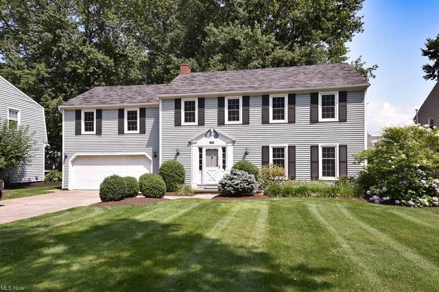 3385 Palmer Drive, Rocky River, OH 44116 (MLS #4300975) :: The Jess Nader Team | REMAX CROSSROADS