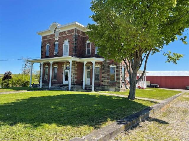 1890 Stroup Road, Atwater, OH 44201 (MLS #4300976) :: RE/MAX Trends Realty