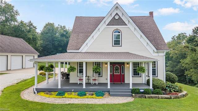 1069 Avalon Road NW, Dellroy, OH 44620 (MLS #4300981) :: The Holden Agency