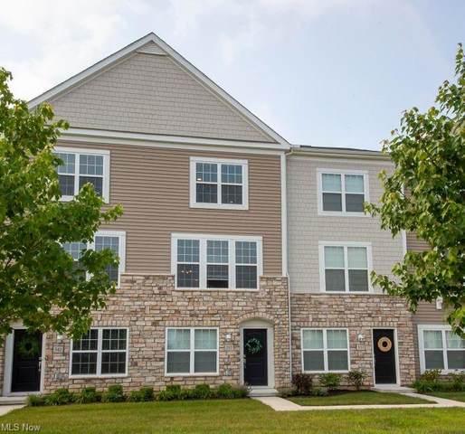 357 Laurel Creek Street, Pickerington, OH 43147 (MLS #4300984) :: TG Real Estate