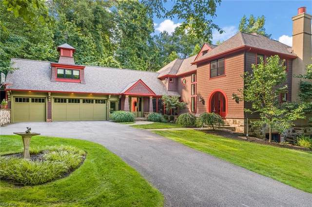150 Miles Road, Chagrin Falls, OH 44022 (MLS #4300987) :: The Art of Real Estate