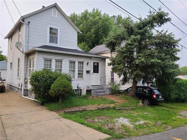 843 Brady Avenue, Barberton, OH 44203 (MLS #4301006) :: Jackson Realty