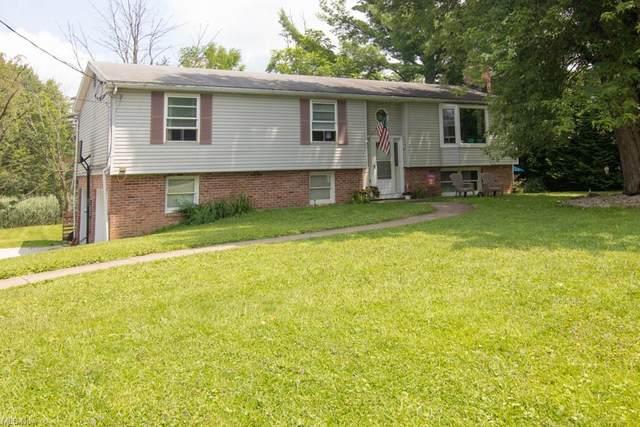 8497 Garfield Drive, Garrettsville, OH 44231 (MLS #4301008) :: RE/MAX Edge Realty