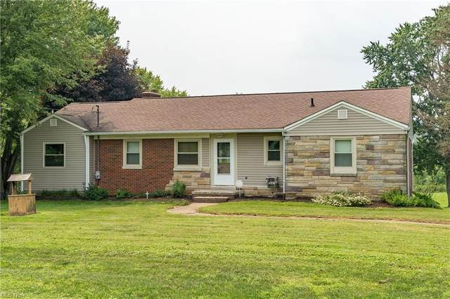 4323 Sandy Avenue SE, Canton, OH 44707 (MLS #4301011) :: Calabris Real Estate Group