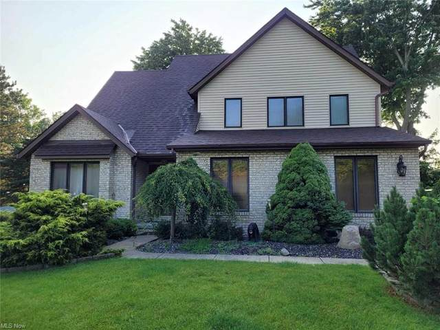 4875 W Mill Road, Broadview Heights, OH 44147 (MLS #4301012) :: Tammy Grogan and Associates at Keller Williams Chervenic Realty