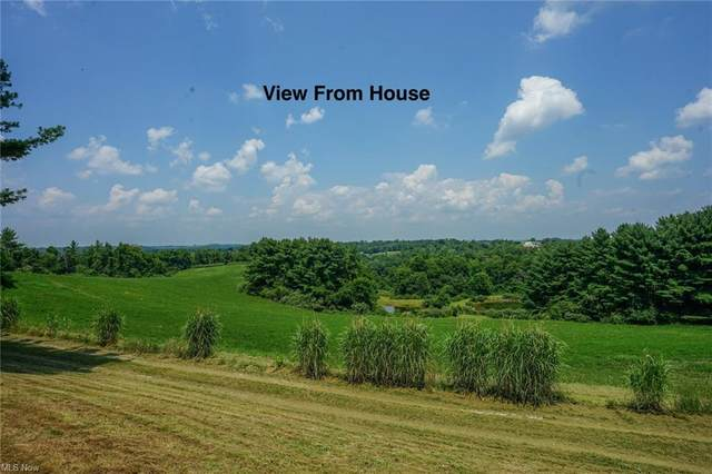 1769 N State Route 377 NW, Malta, OH 43758 (MLS #4301025) :: The Holly Ritchie Team