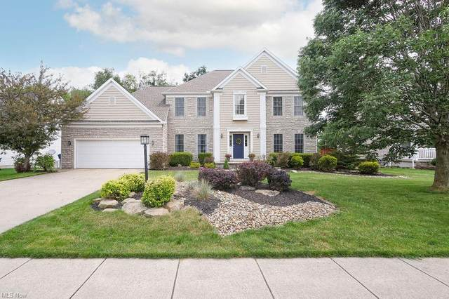 3905 Bosworth Drive, Copley, OH 44321 (MLS #4301069) :: The Holden Agency