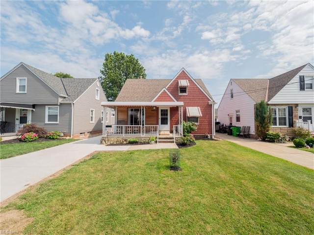 30024 Elgin Road, Wickliffe, OH 44092 (MLS #4301090) :: Keller Williams Chervenic Realty