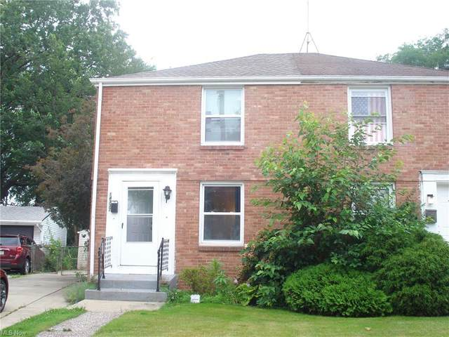 14337 Tuckahoe Avenue, Cleveland, OH 44111 (MLS #4301092) :: The Holden Agency