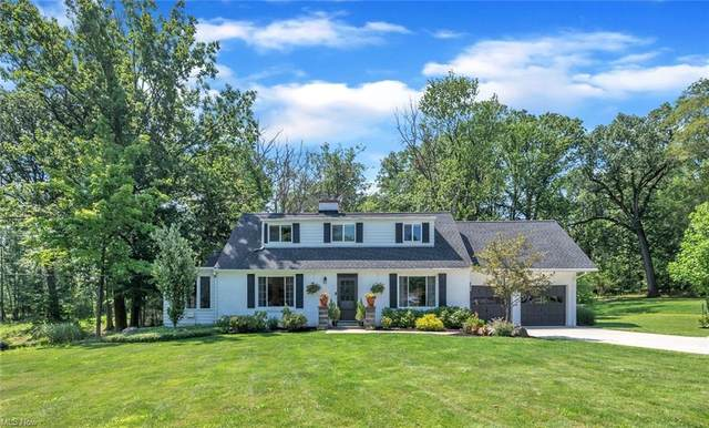 5030 E Sprague Road, Broadview Heights, OH 44147 (MLS #4301100) :: The Holly Ritchie Team