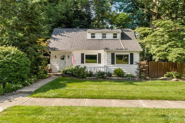 583 E Tuscarawas Avenue, Barberton, OH 44203 (MLS #4301101) :: Select Properties Realty